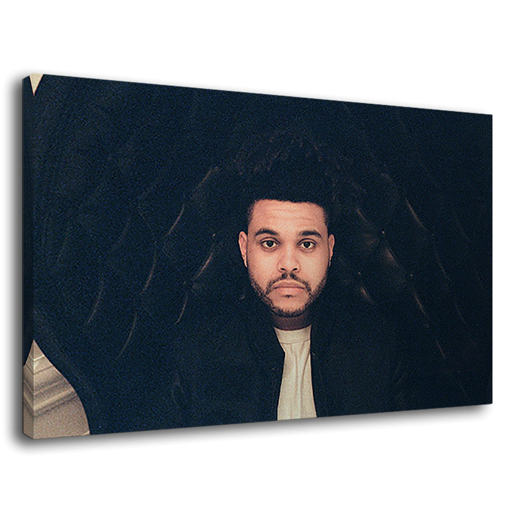 The Weeknd Rap Hip Hop Art Artist Grammy Starboy
