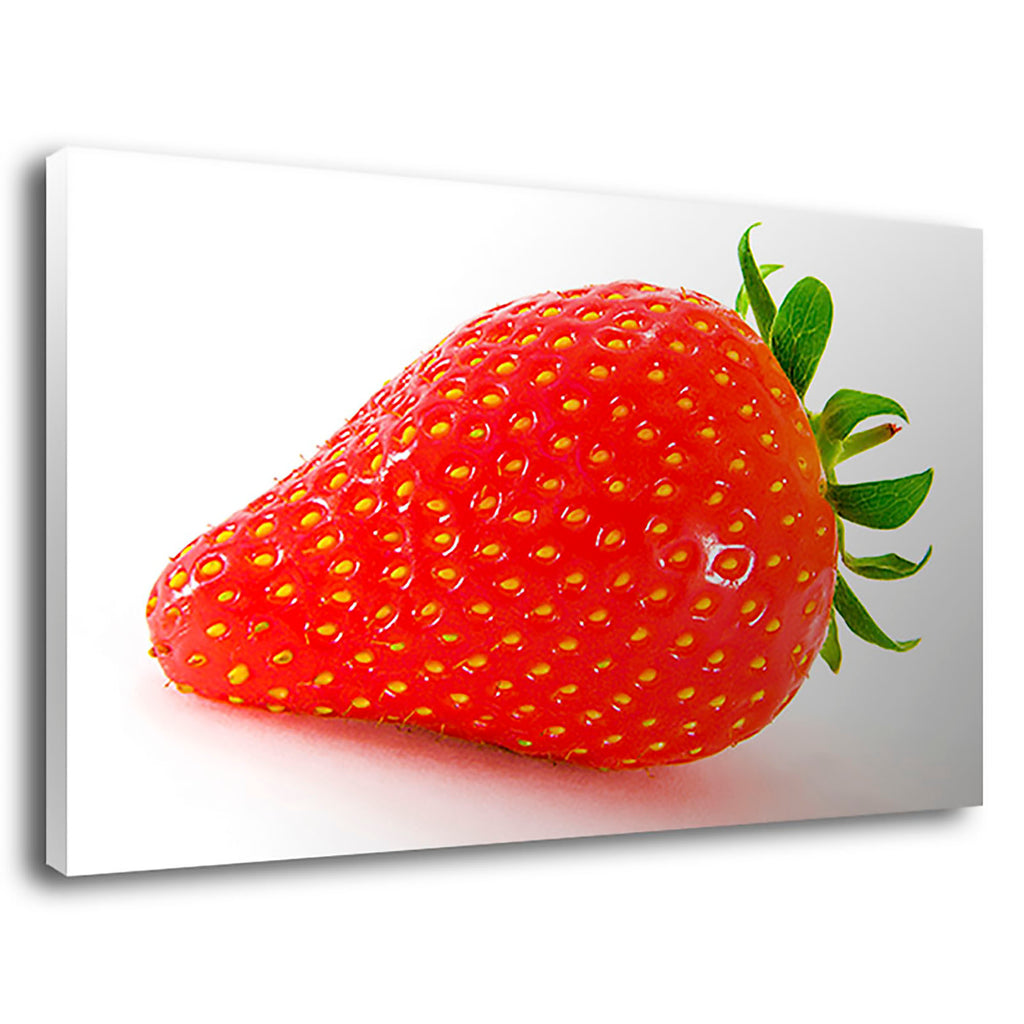 Strawberry Strawberry Fruit Kitchen Tropical Food