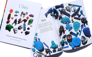 Children's book aims to raise awareness of the issue of marine debris
