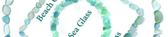 Sea Glass or Beach Glass?
