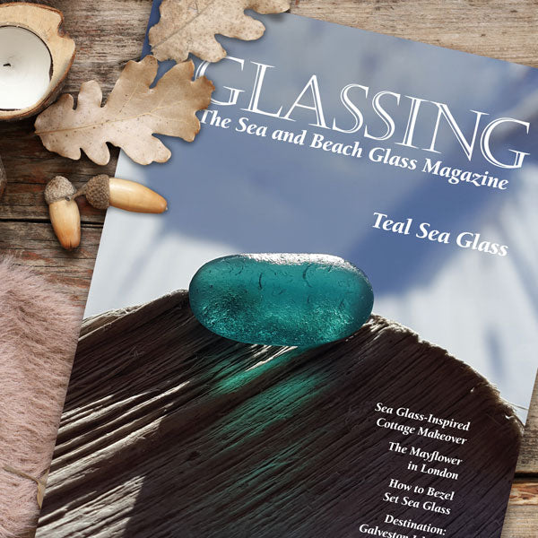 sea glass magazine