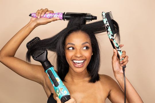 4 Bad Hair Day Hacks You've Been Searching For