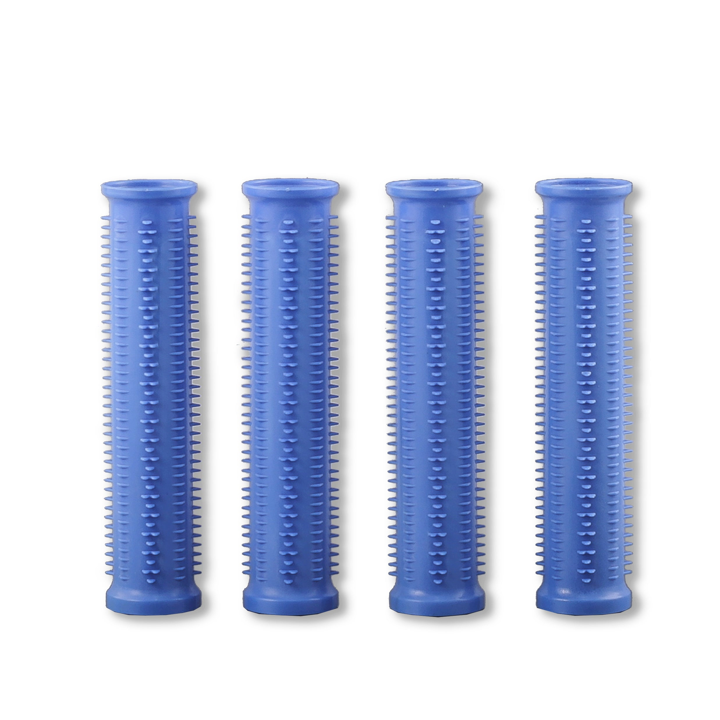 Calista Tools Ion Long Hot Rollers( 4 Pack ) in Blue