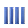 Ion Hot Rollers Long ( 4 Pack ) Blue