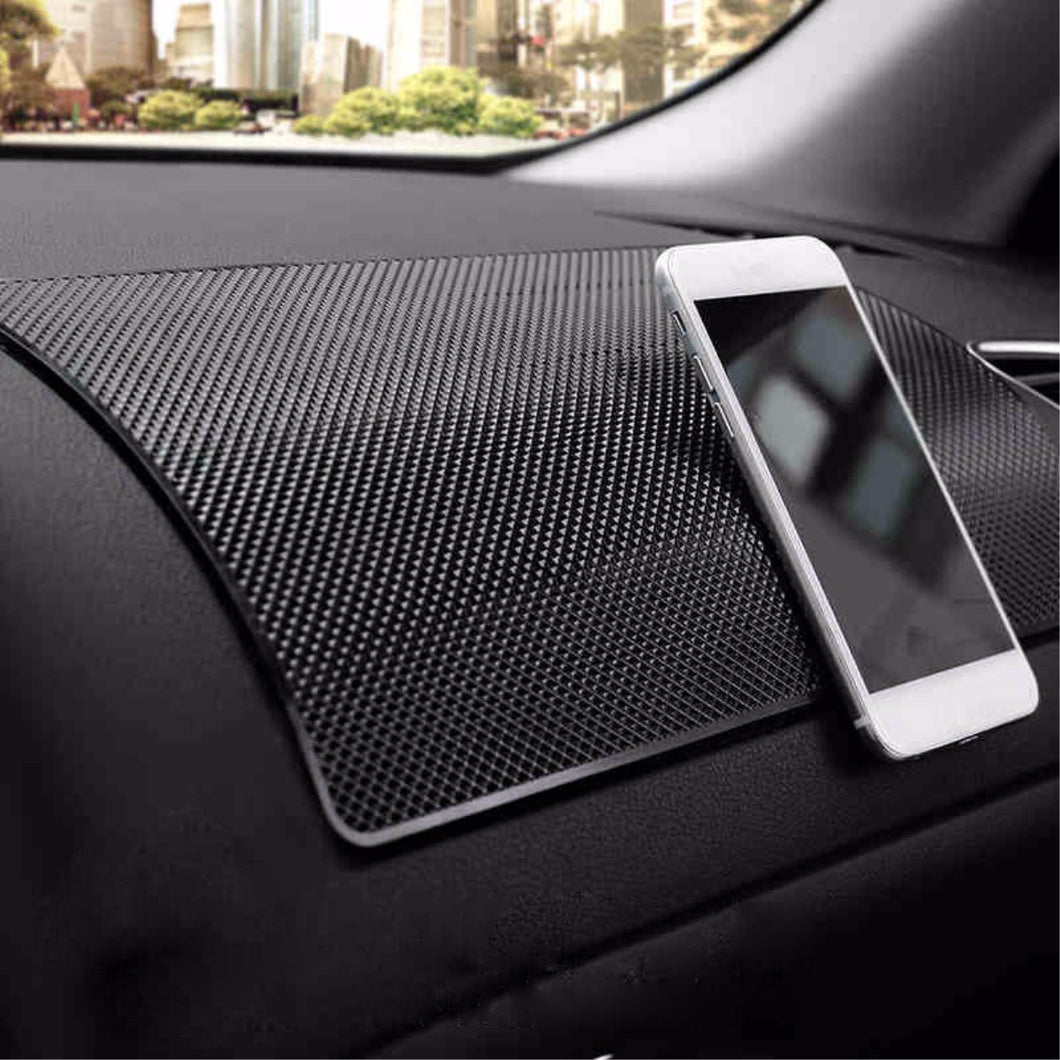 Car Magic Anti-Slip Dashboard Sticky Pad Mat Phone Coin GPS PDA Holder Accessory