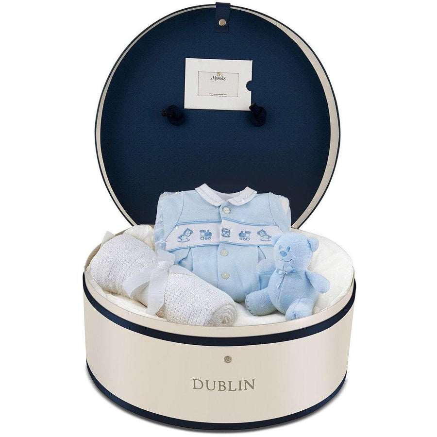 Twin Hospital Bag Bundle <br> Duchess Collection <br> 21 Piece Set