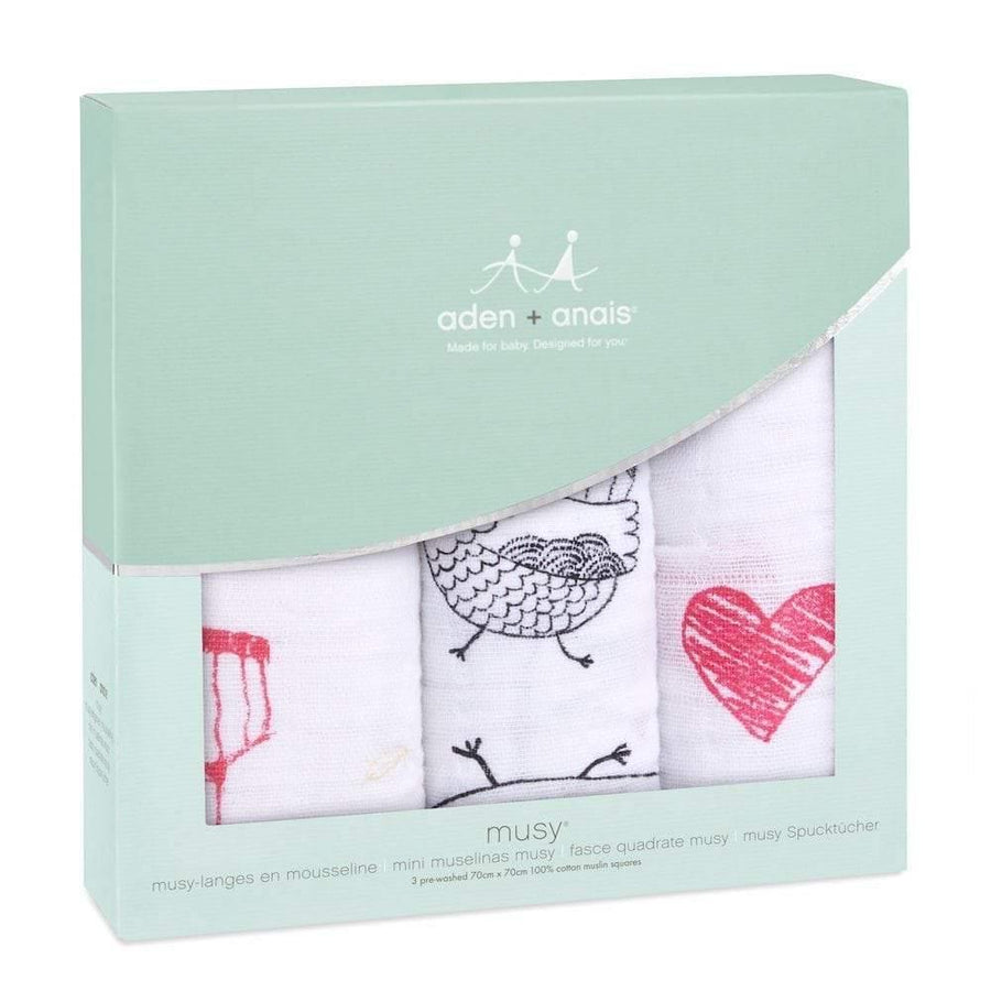 Deluxe Mama & Baby Hospital Bag Bundle <br> Queen Bee Collection