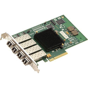 ATTO Quad Channel x8 PCIe 2.0 to 8Gb FC, Full Height