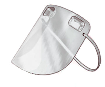 Alcolin Face Shield