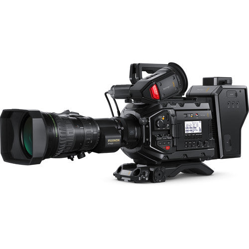 Blackmagic URSA Broadcast (B4 lens mount)