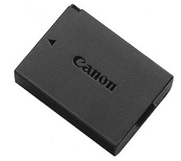 Canon LP-E10 Li-Ion Rechargeable Battery Pack LP - E10 - EOS 1100D / 1200D / 1300D