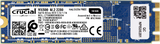 Crucial MX500 500GB M.2 2280DS SSD