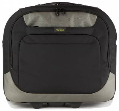 "Dell 17"" Rolling Travel Laptop Case"