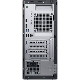 Dell OptiPlex 3070, I5-9500 (4.4Ghz 9MB), 4GB(1x4GB) DDR4 2666MHz, 1TB (7200Rpm), Windows 10 Pro, 3Yr Basic Onsite Service
