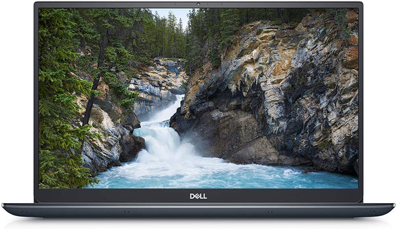 Dell Vostro 5590: 10th Gen Intel Core i7-10510U Processor (6MB Cache, up to 4.9 GHz), 15.6-inch FHD, 8GB RAM, 256GB M.2 PCIe NVMe SSD, Windows 10 Professional (64bit), 3Yr Basic Warranty