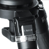 E-Image 771AT Aluminum Tripod(100mm)