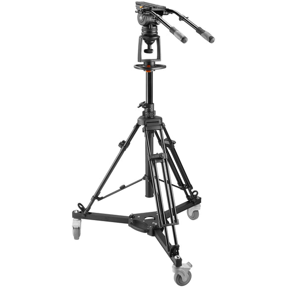E-Image AT7903 Air Cusion Pedestal(100mm) including dolly EI-7005