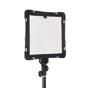 E-Image E-288 Bi-color Flexible LED Light, 288PCS, 50W, 2200Lux @1m, 6000Lux@0.5m