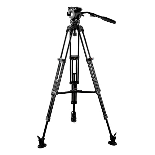 E-Image EG06A Video Tripod Kit with GH06 head & GA751 legs