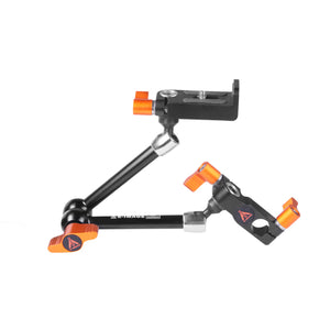 "E-Image EI-A47 11"" Monitor Arm With Extra Two Parts"