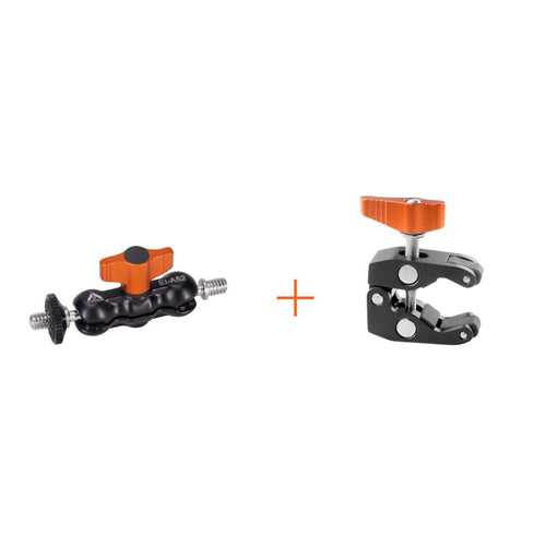 E-Image EI-A52K Extrme Mini Arm With Clamp Kit