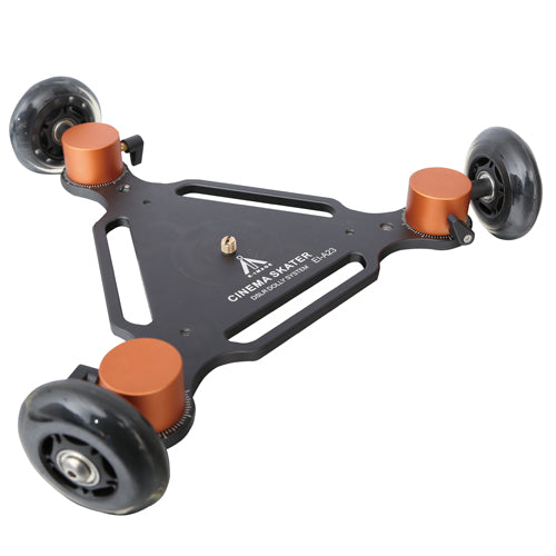 E-Image Ei-A23 3 Wheels Cinima Skater Dolly