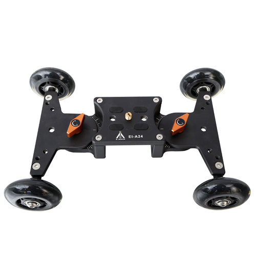 E-Image Ei-A24 4 Wheels Cinima Skater Dolly