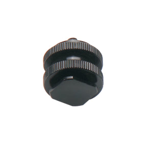 "E-Image Ei-A44 Hot Shoe To 1/4""-20 Male Post Adapter"