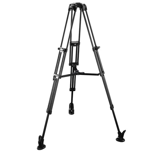 E-Image GC752 Carbon Fiber Tripod(75mm)
