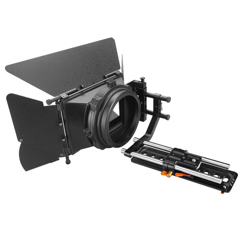 E-Image Mk300a Moko Camera Adapter Kit Including Matte Box