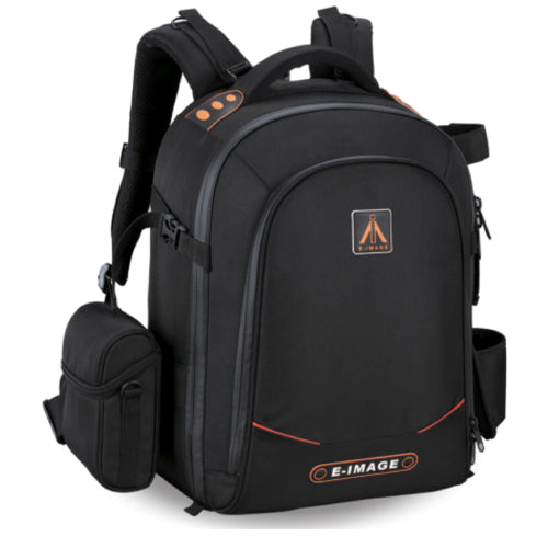E-Image Oscar B10 Camera Backpack