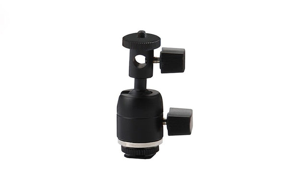 E-Image Ei-A09 Ball Head With Umbrella Hole