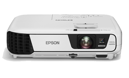 Epson EH-TW5650 Full HD 1080p Home Cinema Projector