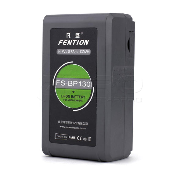 Fention FS-BP130 8800mAh/130Wh V-Lock Battery