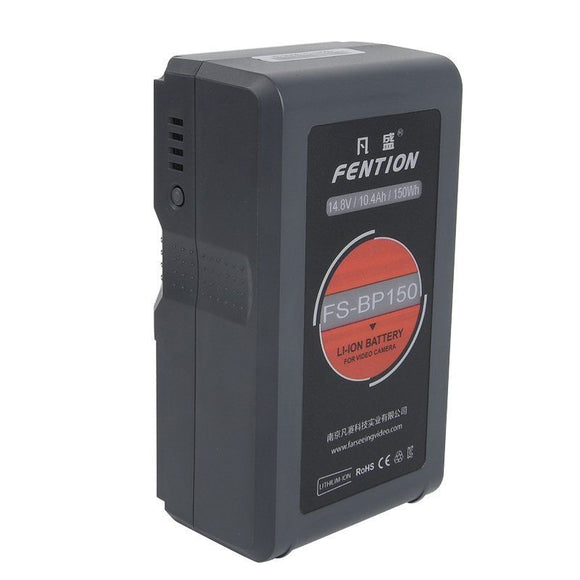 Fention FS-BP150 10400mAh/150Wh V-Lock Battery