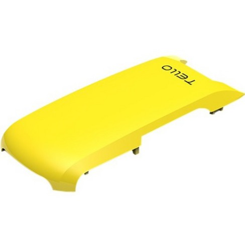 DJI Tello Snap on Top Cover, Yellow