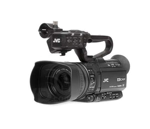 JVC GY-HM190E (GYHM190E) 4K/HD/SD Camera with SDI (NEW)