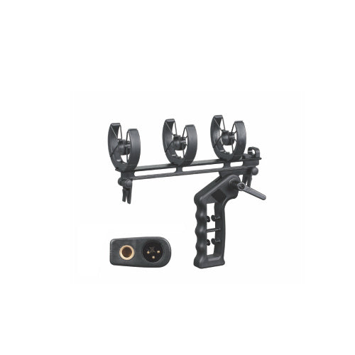 E-Image HD-10 Suspension Windshield Holder