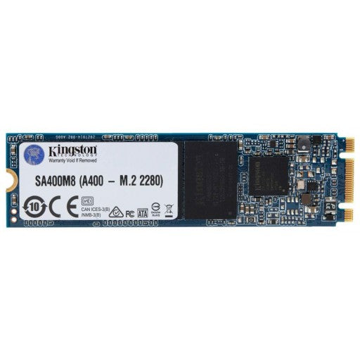 Kingston 120G SSDNOW A400 M.2 2280 SSD