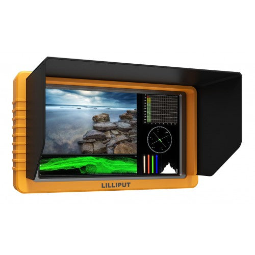Lilliput Q5 5.5'' full HD HDMI/SDI Monitor