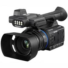 Panasonic AG-AC30EJ HD Camera