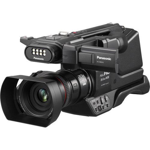 Panasonic HC-MDH3GC (MDHC) HD Camera