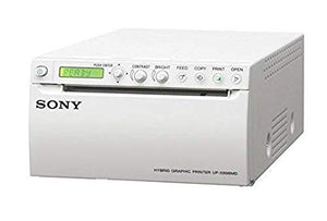 Sony B&W Analog& Digital Printer For System Integrato (Up897/Upd897)