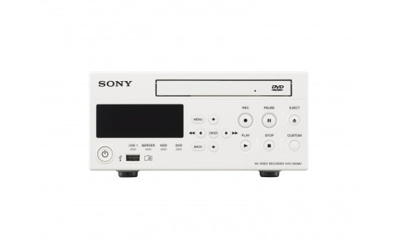 Sony HD Video Recorder