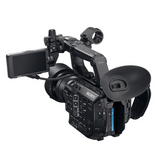Sony PXW-FS5M2K 4K Compact Super35mm CMOS with Lens