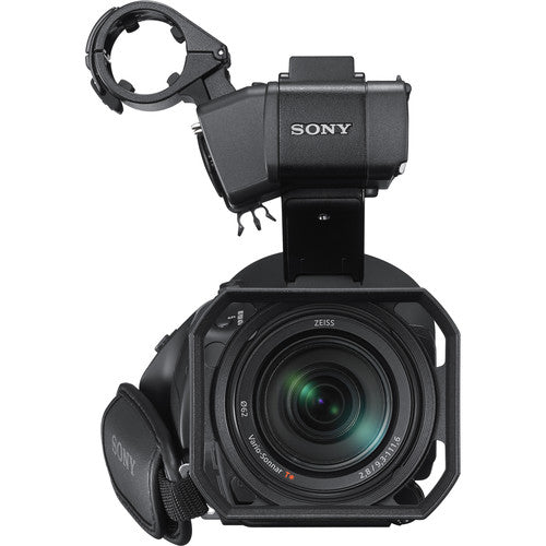Sony PXW-Z90 (PXWZ90) 4K /CMOS Senser and 12x Zoom Camera
