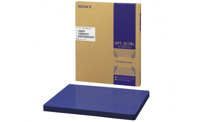 Sony UPT-517BL Film For Printer UP-DF500