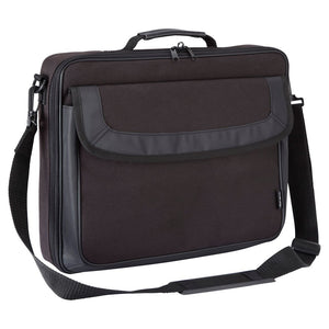 "Targus Classic 15-15.6"" Clamshell Laptop Case Black"