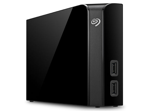 Seagate Backup Plus Hub; 6TB Desktop Drive - 3.5