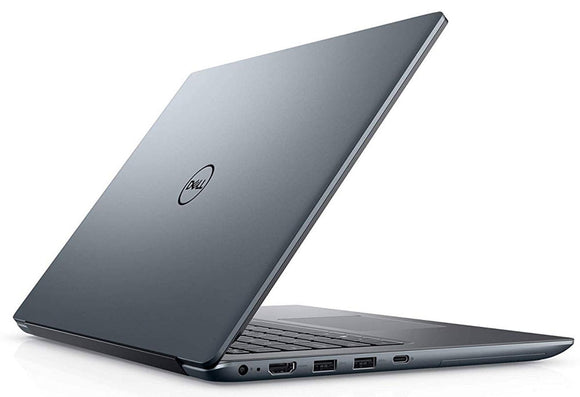 Dell Vostro 5490: 10th Gen Intel Core i7-10510U (8M Cache, up to 4.9GHz), 8GB RAM, 256GB M.2 PCIe NVMe SSD, 14.0